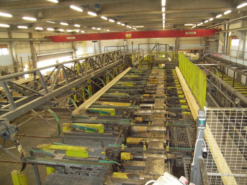 ホンカ 工場4