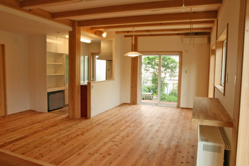 木造住宅2