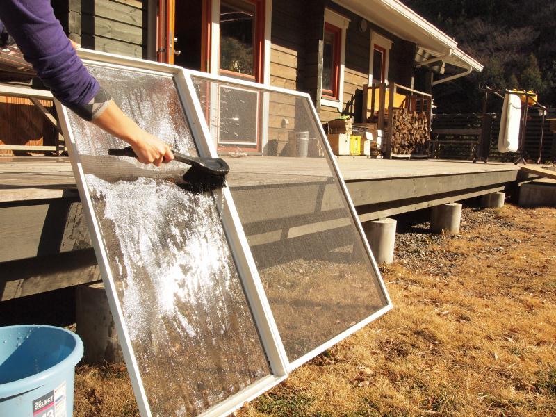 ホンカ 窓掃除 (5)