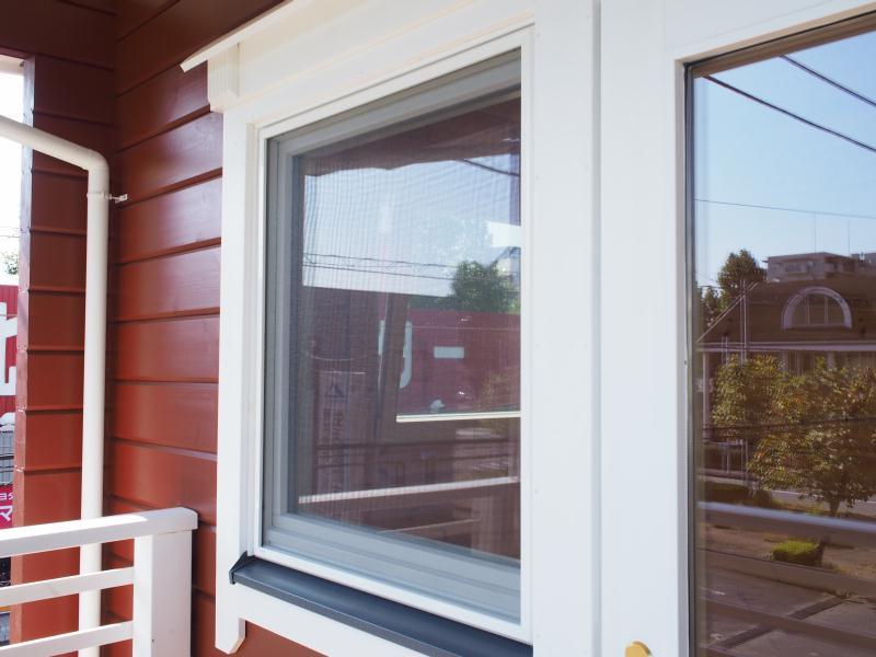 ホンカ 窓掃除 (3)