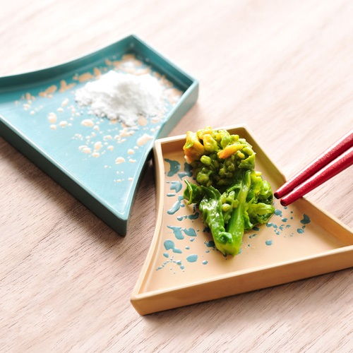 ホンカ 豆皿2