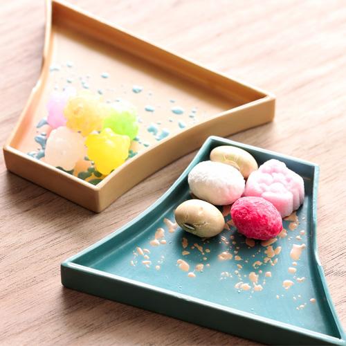 ホンカ 豆皿4