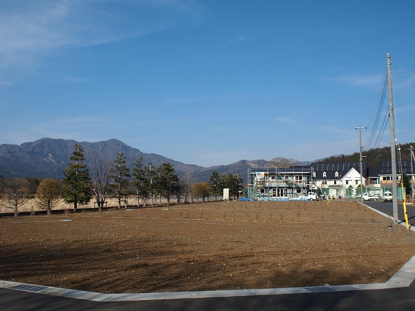 ホンカ 富士山