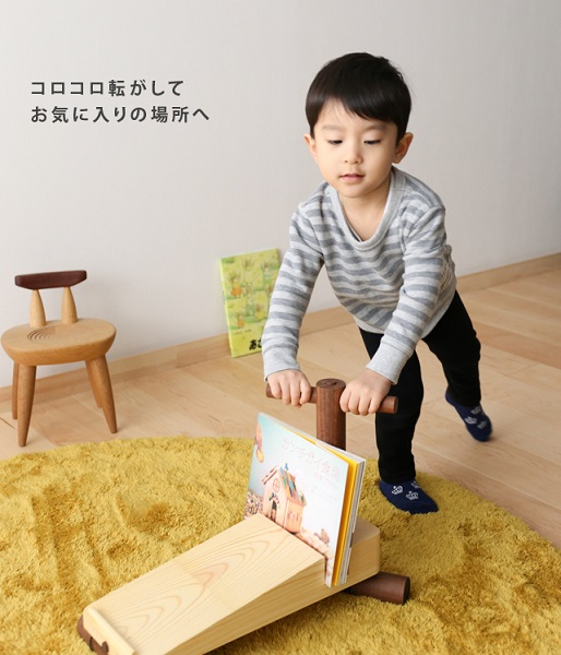 ホンカ 木工おもちゃ5
