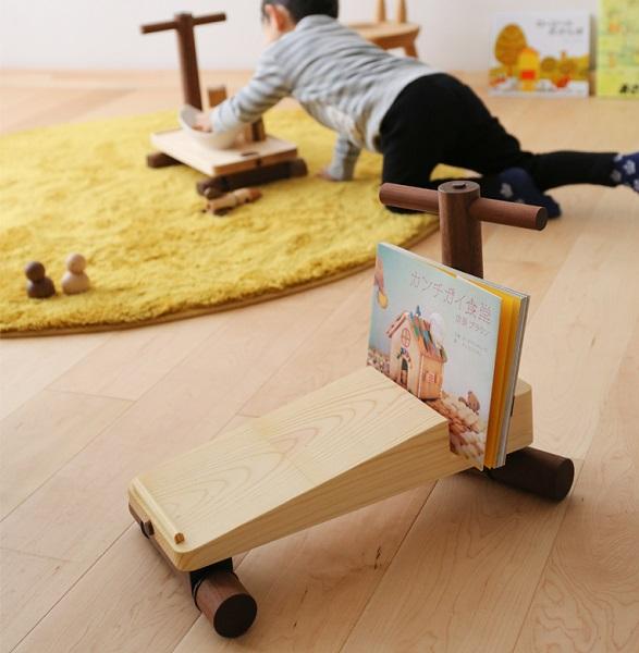 ホンカ 木工おもちゃ