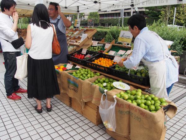 ホンカ ファーマーズマーケット(4)