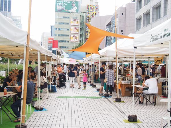 ホンカ ファーマーズマーケット(3)