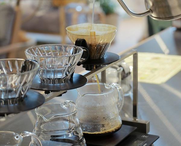 ホンカ コーヒー4