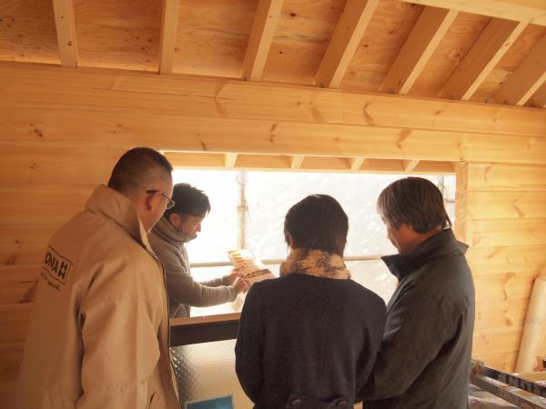 ホンカ S様邸 (4)