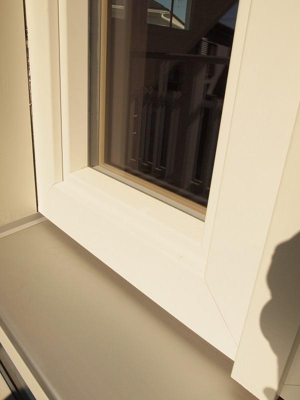 アルミ DK窓