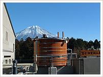 木製 水槽 (6)