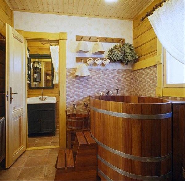 ホンカ 海外 バスルーム