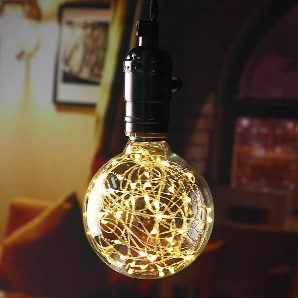 HONKA 電球1