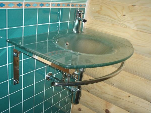 洗面台30