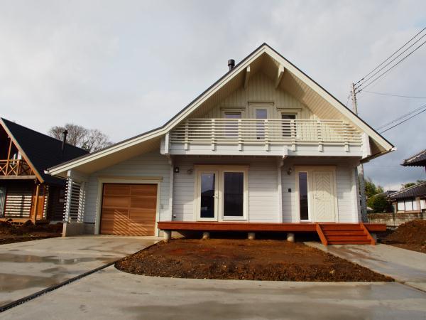 ホンカ A様邸 (1)