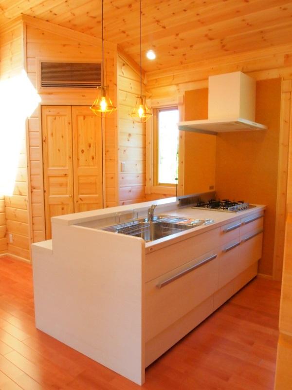 キッチン LIXIL