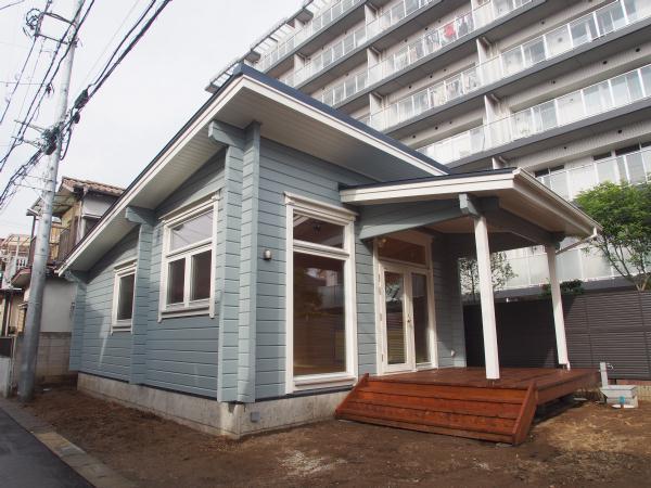 ホンカ Y様邸 (2)