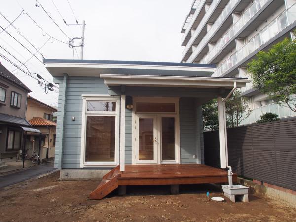 ホンカ Y様邸 (10)