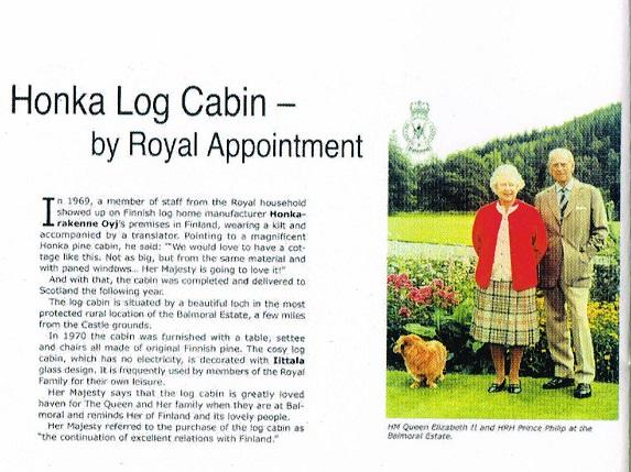 ホンカの歴史_Royai Appointment