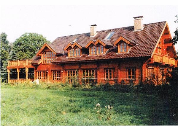 フィンランド ホンカの歴史_ハウス・フライボルグ