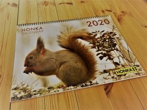 2020年カレンダー 東京