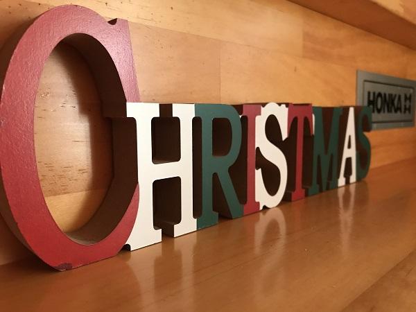 ホンカ クリスマス