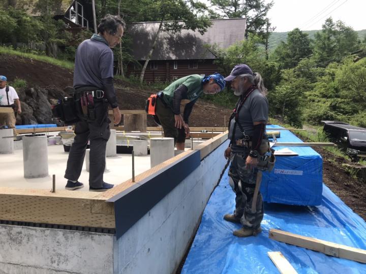 平井邸 ホンカ・ログハウス (8)
