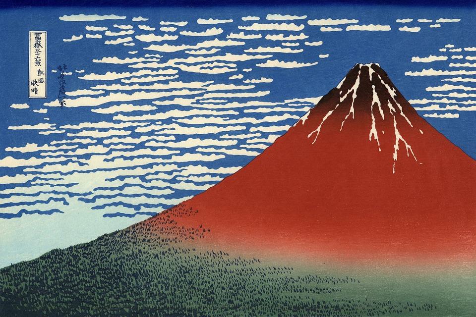 mount-fuji-264267_960_720