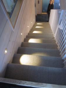 階段/ライト