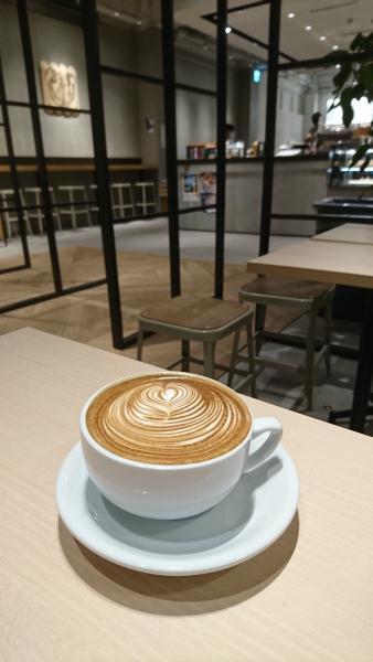 HONKA カフェ巡り (3)