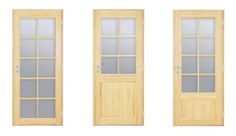 ホンカ室内ドア2