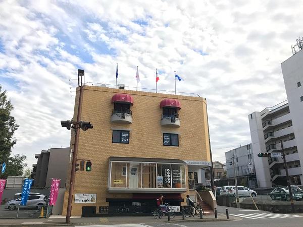2018.10.12名古屋ショールーム (1)