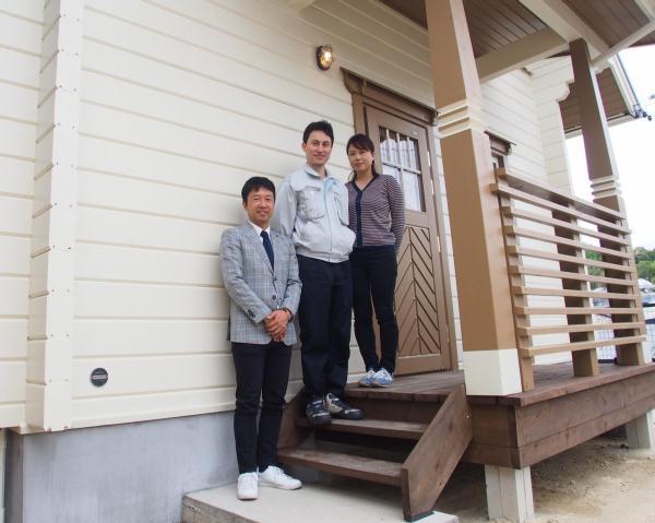 K様邸ホンカ・ログハウス(岡崎市) (11)