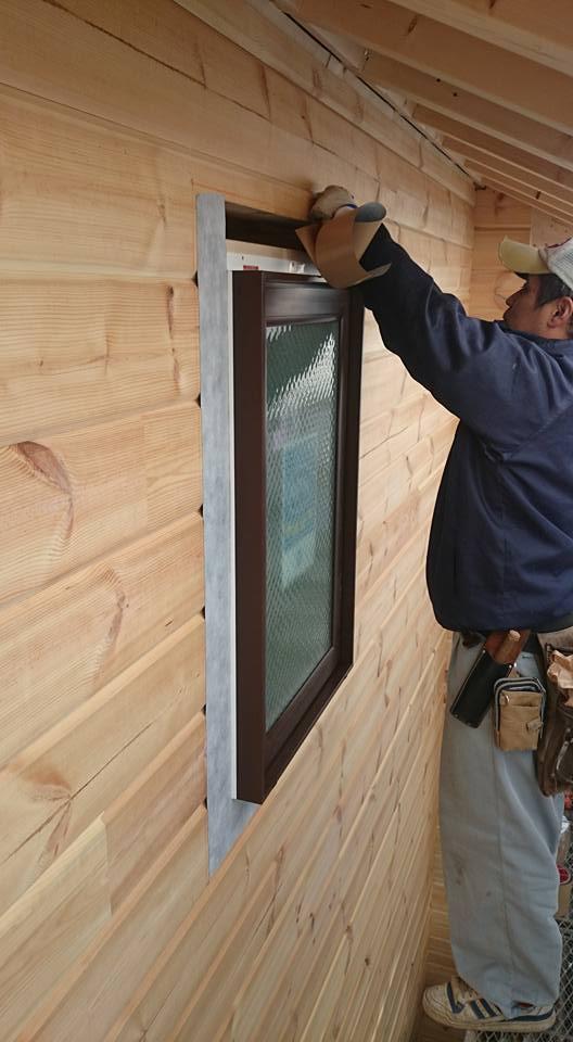 木製建具1
