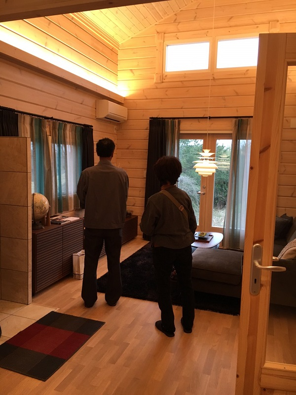 龍ヶ崎モデルハウス (1)
