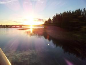 フィンランド海